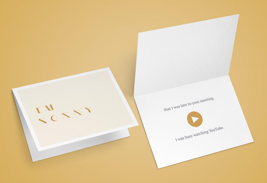 Corprate-Greeting-Card-Sorry-2
