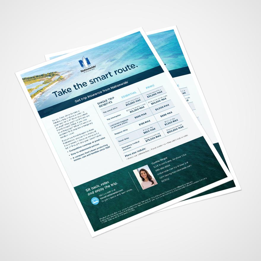 single-trip-travel-flyer